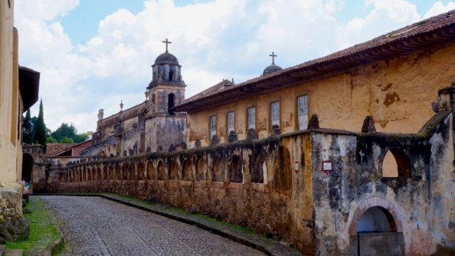 Hospital de santa Marta, Santuario, Parroquia o Sagrario