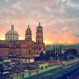 Nuevo San Juan Parangaricutiro
