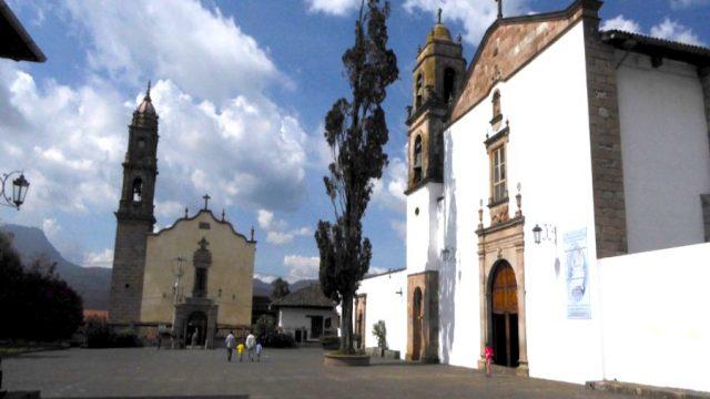 Templo de Nuestra Señora del Sagrario
