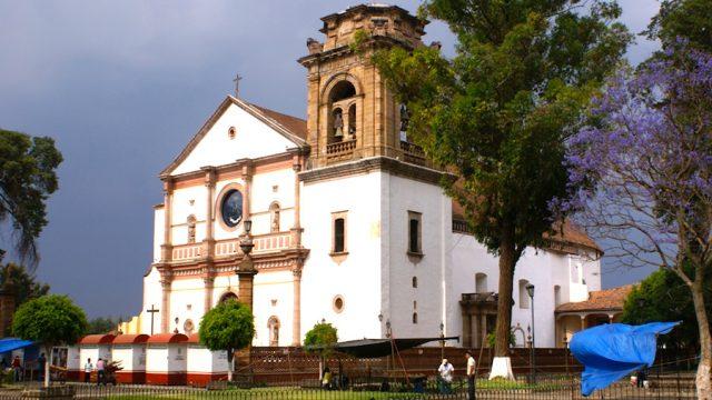 Plaza de la Basílica