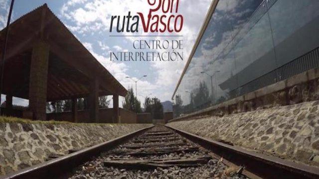 La ruta don Vasco y su centro de interpretación